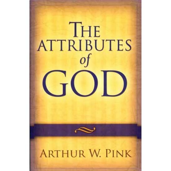 Attributes of God