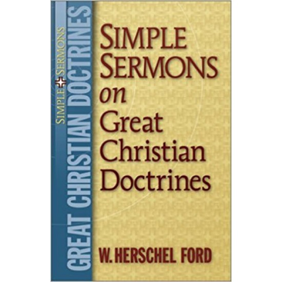 Simple Sermons on Great Christian Doctrines