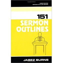 151 Sermon Outlines