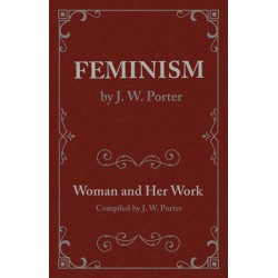 Feminism Woman and Her Work