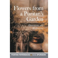 Flowers From a Puritan's Garden