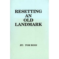 Resetting An Old Lankmark
