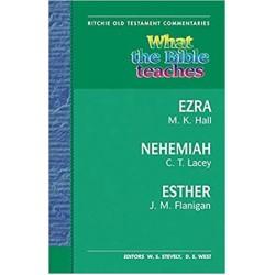 WTBT Ezra Nehemiah Esther
