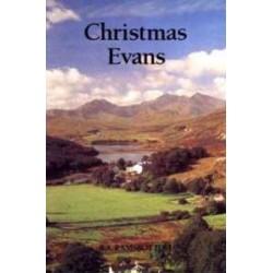 Christmas Evans