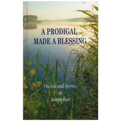 A Prodigal Made A Blessing