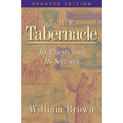 Tabernacle: Its Priests and Its Services