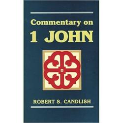 Commentary on 1 John
