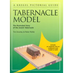 Kregel Pictorial Guide -Tabernacle Model