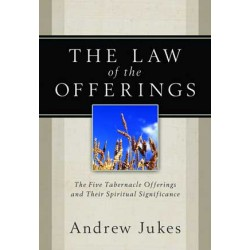 Law of the Offerings