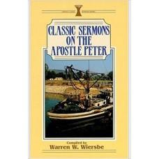 Classic Sermons - Apostle Peter