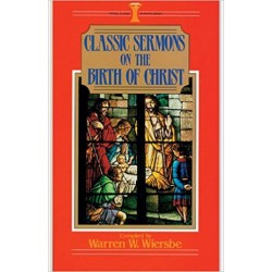 Classic Sermons - Birth of Christ