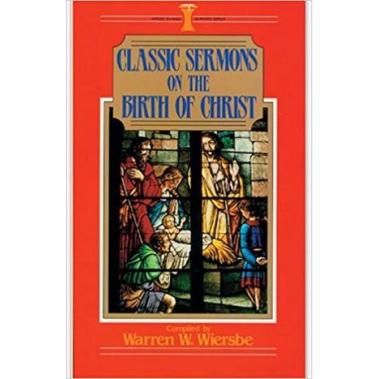Classic Sermons - Birth of Christ