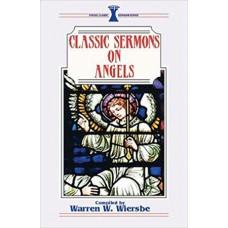 Classic Sermons - Angels