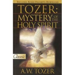 Tozer:Mystery of the Holy Spirit