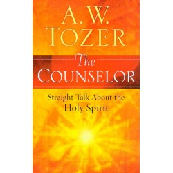 The Counselor-Straight Talk about the Holy Spirit