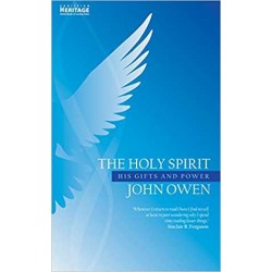 The Holy Spirit-His Gifts and Power