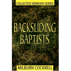 Backsliding Baptists