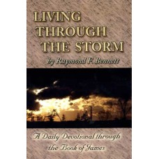Living Through the Storm-Daily Devotional on James
