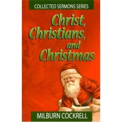 Christ, Christians, and Christmas