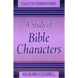 A Study of Bible Characters