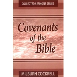 Covenants of the Bible