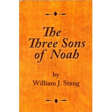 The Three Sons of Noah