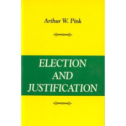 Election And Justification